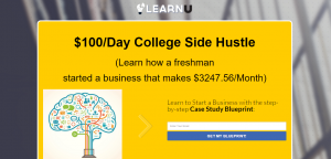 college side hustle