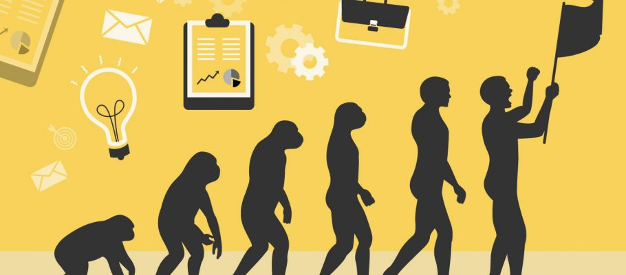 WiredInvestors: Evolution vs Revolution