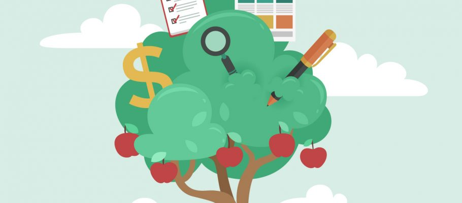 Wired Investors - Low Hanging Fruit